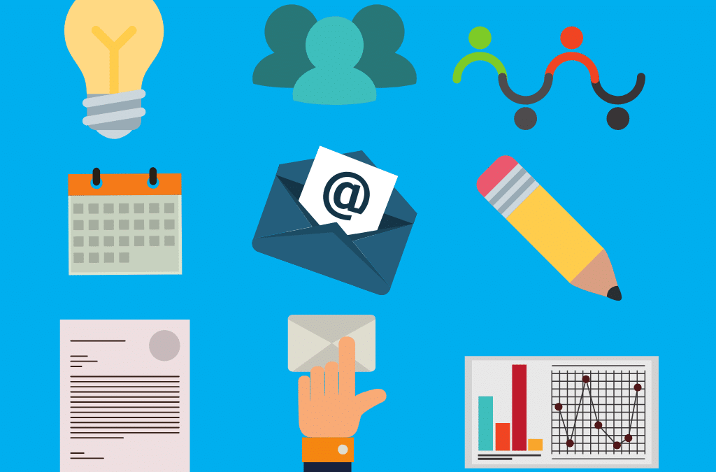 Getting Started With Email Marketing as a Small Business