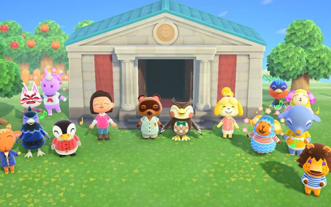 3 Business Lessons I Learned from Animal Crossing