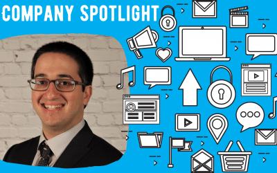 Company Spotlight: Founder & CEO, Orlando J. Hernandez, Jr.